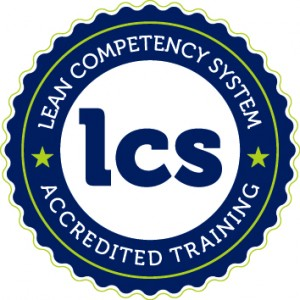 LCS Accreditation Insignia