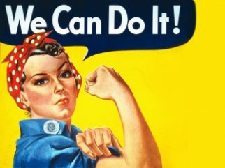 Rosie the Riveter Song