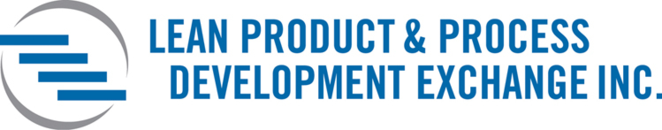 Lean Product and Process Development Exchange