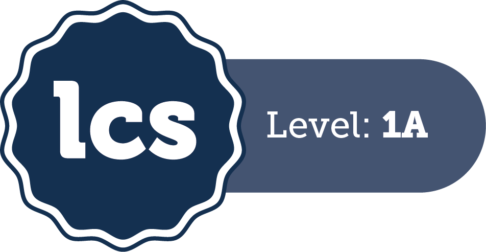 LCS - Award Logo 03022016 1-5_award_logo_level1a