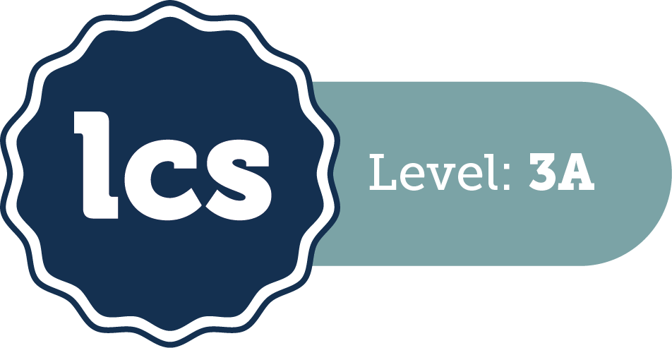 LCS - Award Logo 03022016 1-5_award_logo_level3a