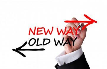 Kotter's Eight Step Change Model