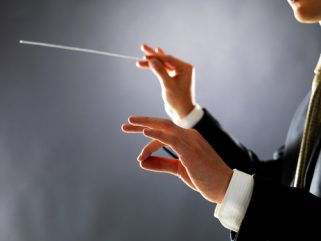 Lead Like the Great Conductors