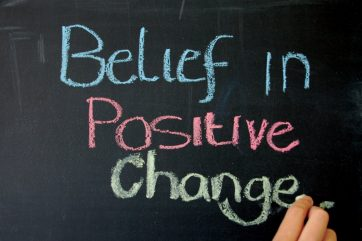 Six Keys to Leading Positive Change