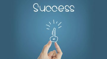 Eight Secrets of Success
