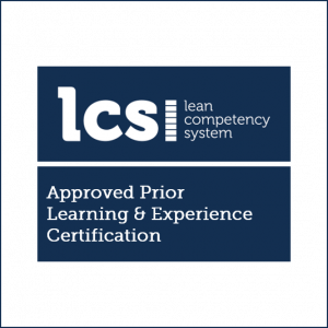 Approved Prior Learning & Experience Certification