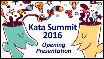 The Thinking Behind Improvement Kata & Coaching Kata