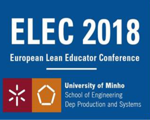 ELEC 2018 – 5th European Lean Educator Conference