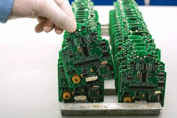 Does Lean & Green Apply to Electronics Manufacturing?