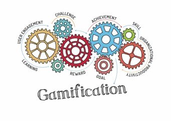 Gamification is the Future of the Workplace. Here's Why