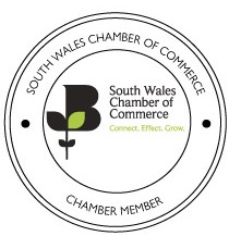 South Wales Chamber of Commerce member