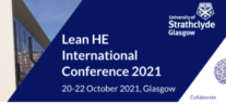 The Lean HE International Conference 2021