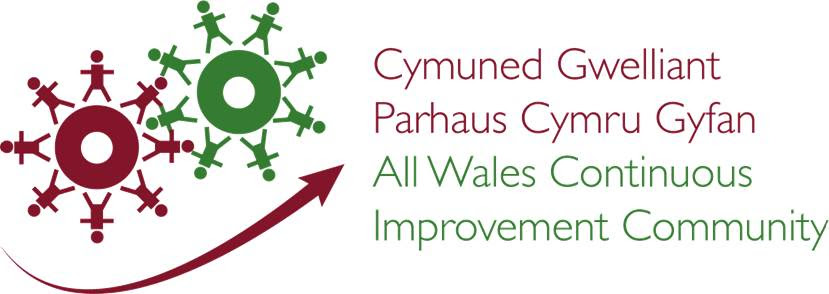 The 6th Annual All Wales Continuous Improvement Community Conference