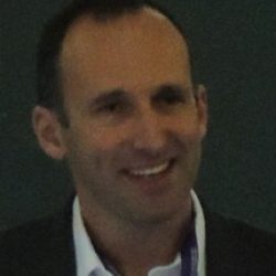 Profile picture of David Shaked