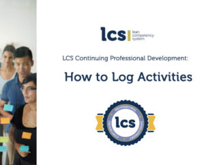 Explainer video: How to log activities