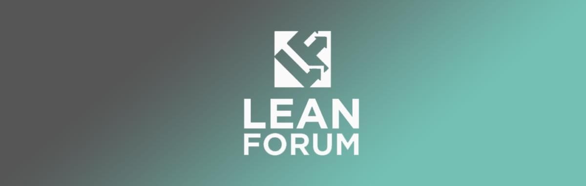 Lean Forum 2021