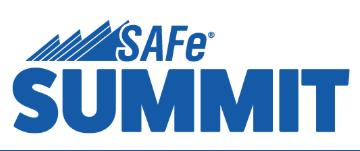 SAFe Summit Europe